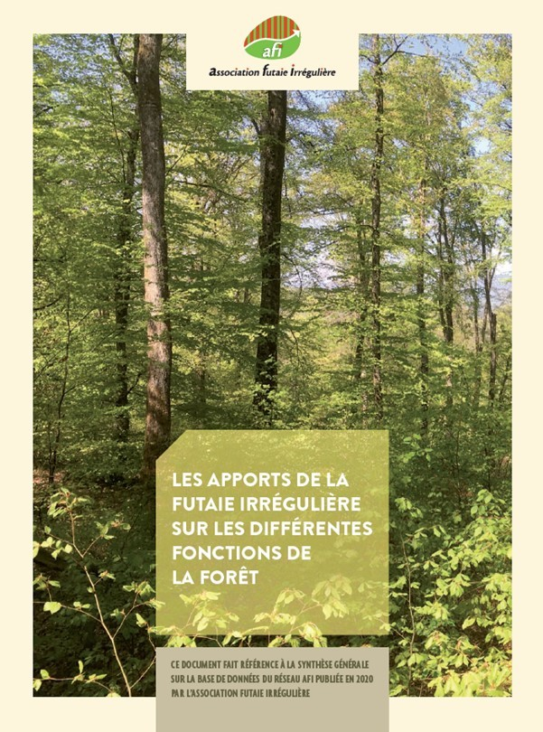 Brochure AFI