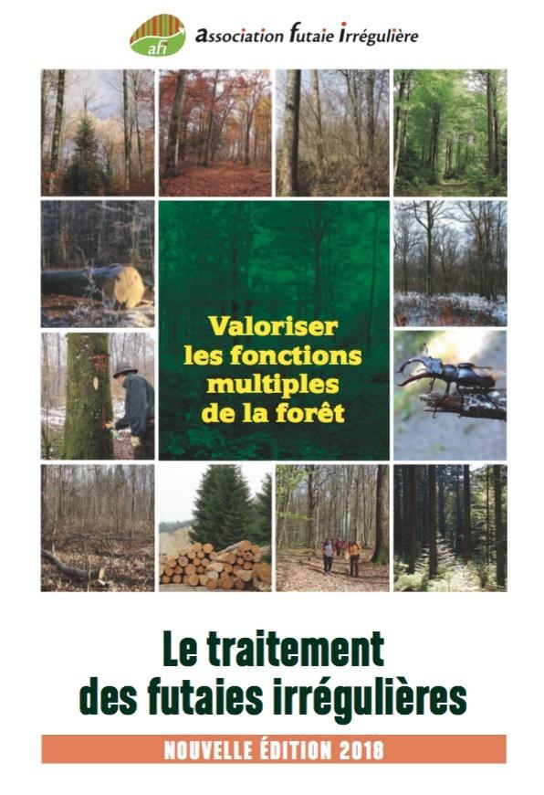 Film de l'Association Futaie Irrégulière (2009) -