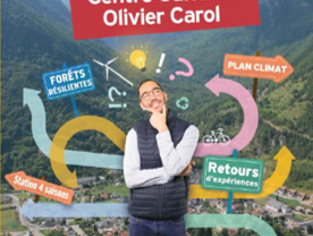 Carrefour Climat 2020 - FOIX 19-20-21 novembre 2020